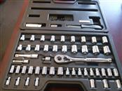 STANLEY Miscellaneous Tool 60 PC SOCKET SET